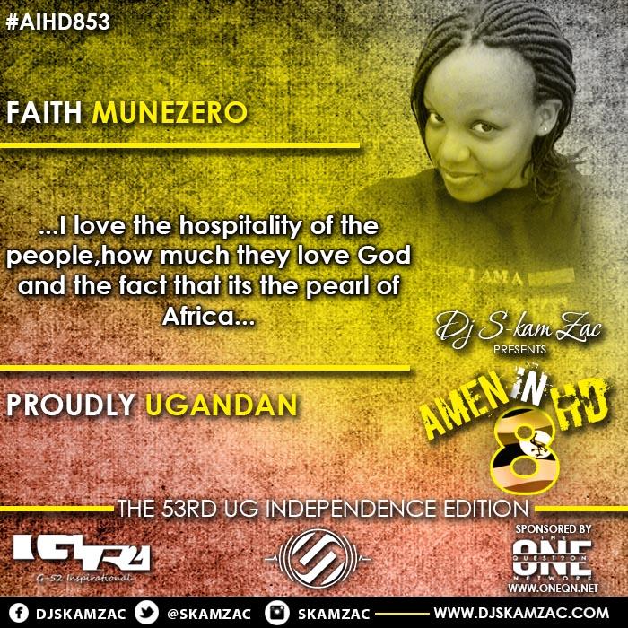 AMEN IN HD 8-FAITH