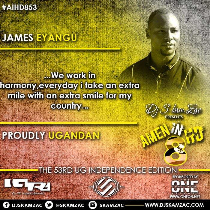AMEN IN HD 8-JAMES