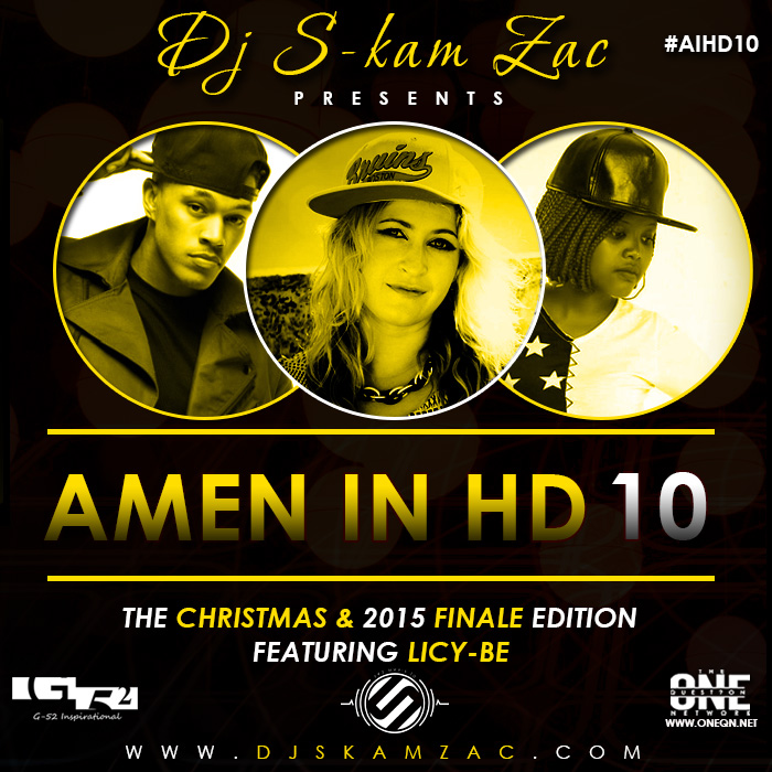 AMEN IN HD 10