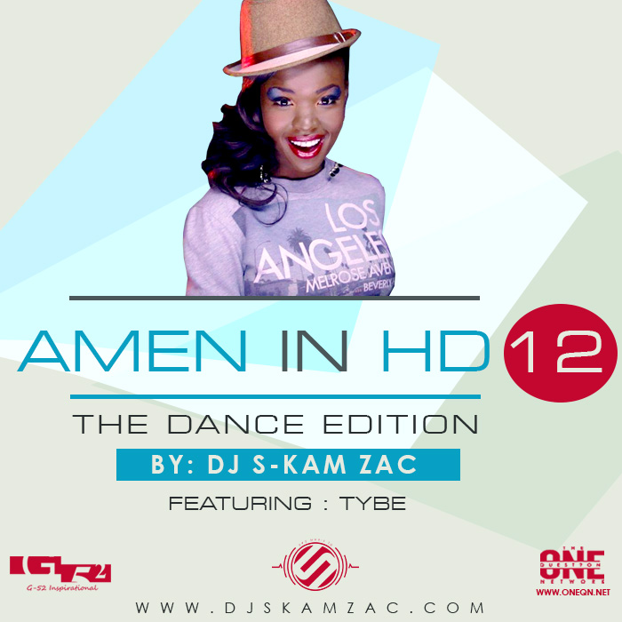 AMEN IN HD 12