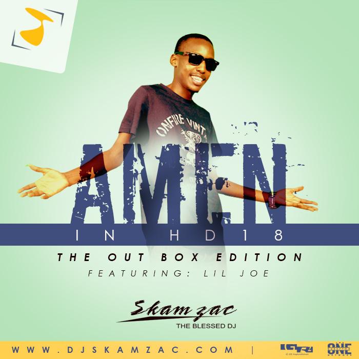 Amen in HD 18-Dj S-kam Zac