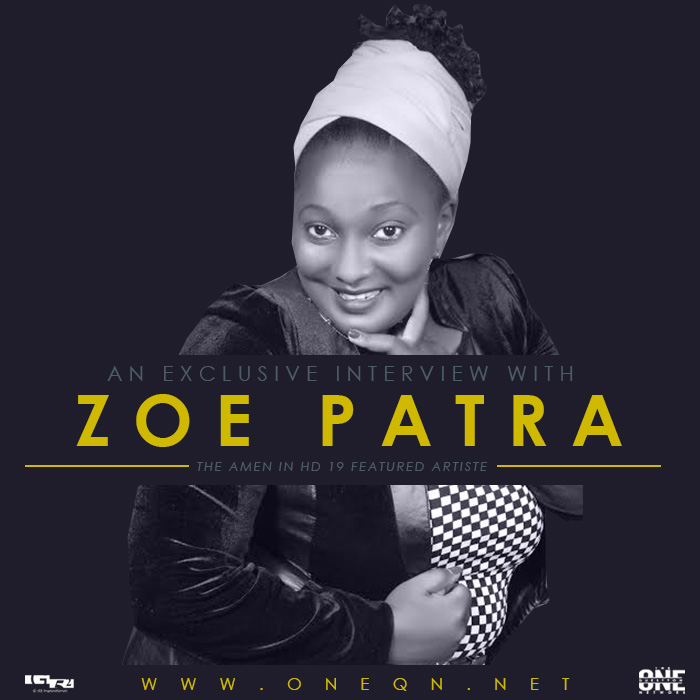 ZOE PATRA INTERVIEW