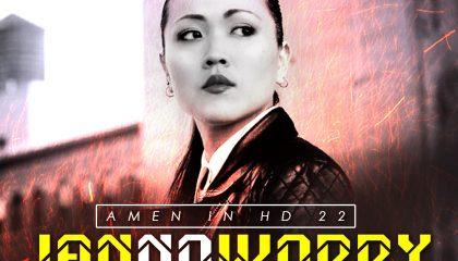 AMEN IN HD 22 MIX - HEESUN LEE