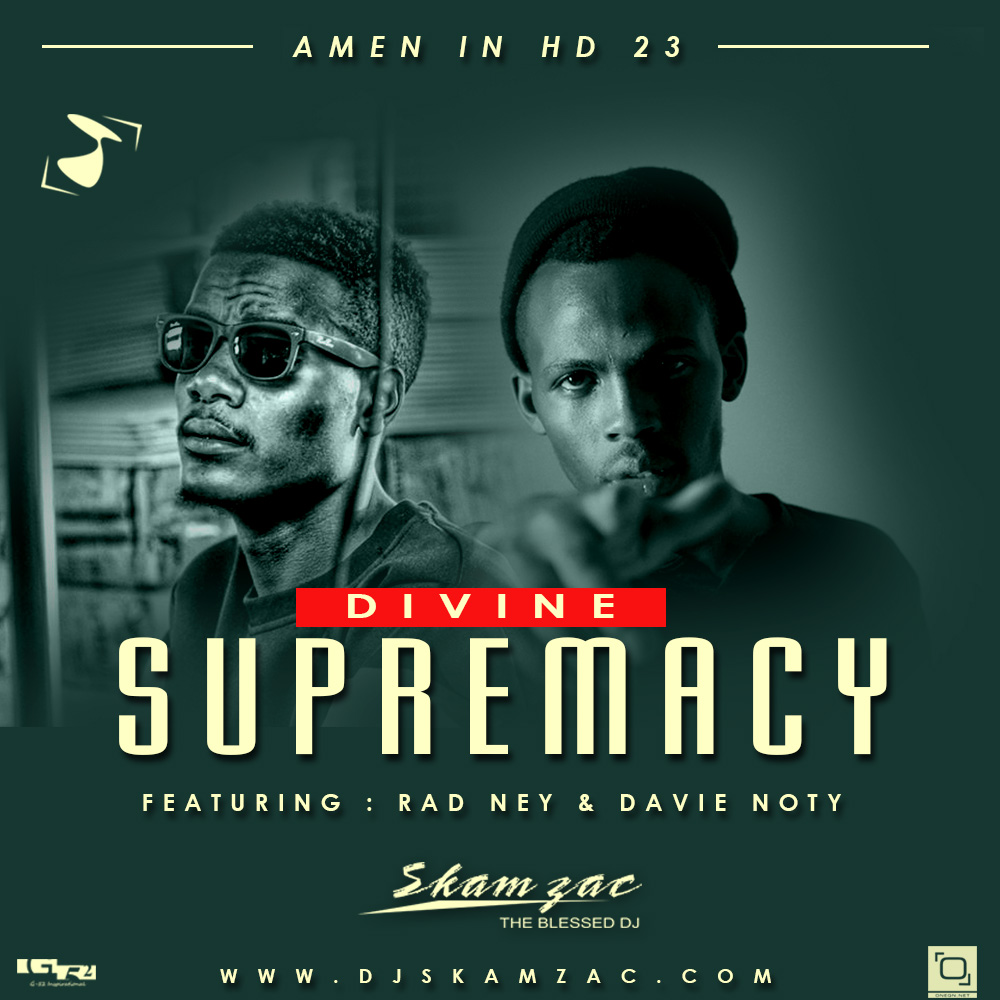 AMEN IN HD 23,DJ S-KAM ZAC
