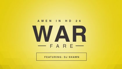 AMEN IN HD 26,Dj S-kam Zac